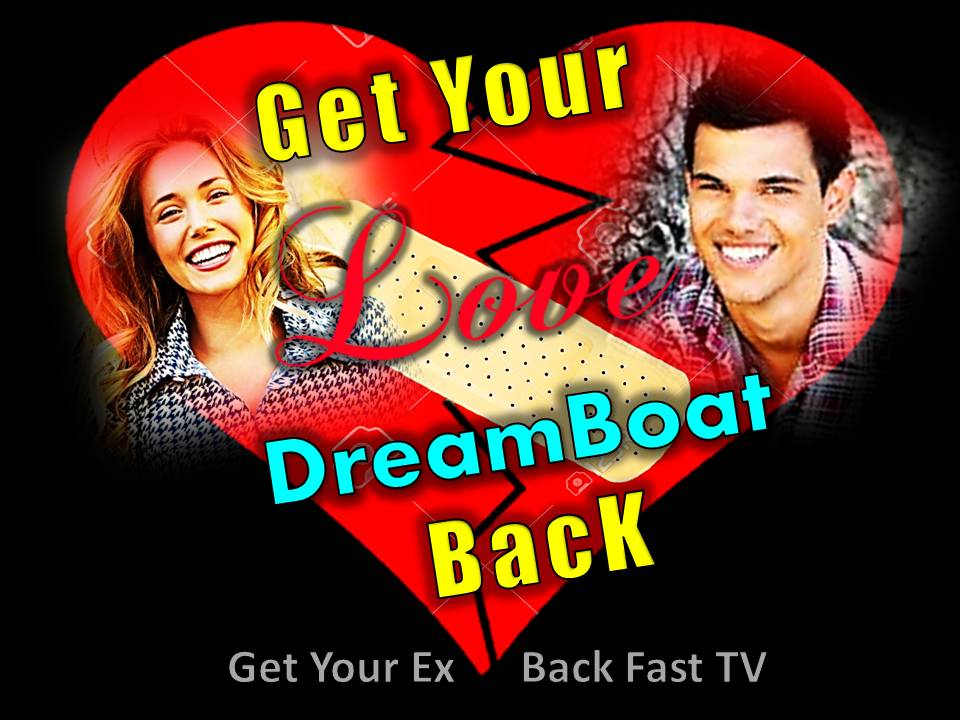 win your ex girlfriend back
